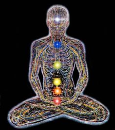 CHAKRA MEDITATION BENEFITS - when our chakras are in balance we feel healthy and blissful. Here are some of the most significant benefits to be gained from chakra meditation.