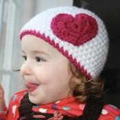 1000+ images about Crochet - Hats/Ear Warmers on Pinterest   Crochet ...