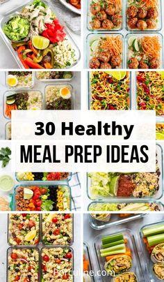 Easy Healthy Meal Prep, Healthy Family Meals, Budget Healthy Meal Plan, Healthy Menu, Healthy Eating, Budget Meal Prep, Lunch Meal Prep, Dinner Meal, Healthy Recepies