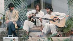 Ashen Lady: The Beatles In Rishikesh