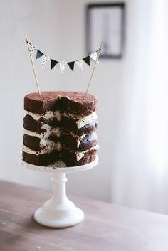 Call me cupcake!: On cake, cupcakes and a lack of sleep