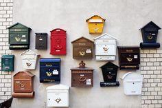 mailbox love