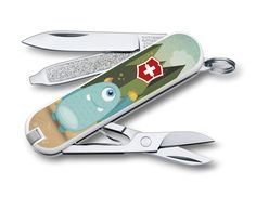 Victorinox Classic SD Snack Time Limited Edition 2015