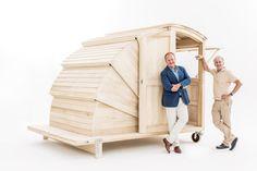 The Workshop of Dreams, czyli jak z drewna zbudować marzenia   PLN Design