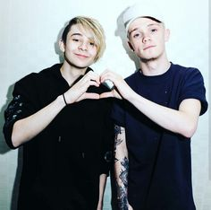 Brotherly love ❤