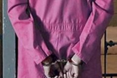 Pink uniforms adopted by QLD govt for anti-bikie prison based on controversial US Sheriff Joe Arpaio