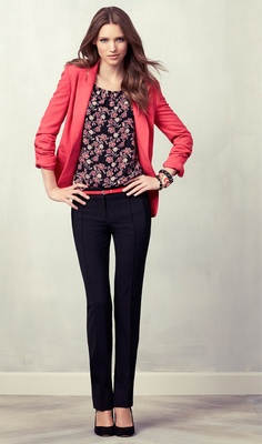 Ann Taylor - ANN Must-Have Looks
