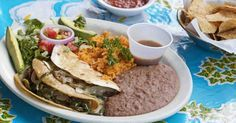 The 8 Best Spots for Mexican Food in Dallas via @PureWow