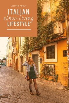 Italian Chic, Italian Lifestyle, Italian Style, Places To Travel, Places To Go, Moving To Italy, Living In Italy, Europe Destinations, Slow Living