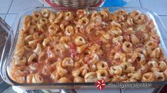 Cookbook Recipes, Cooking Recipes, Risotto, Pasta, Macaroni And Cheese, Nom Nom, Ethnic Recipes, Ss, Food