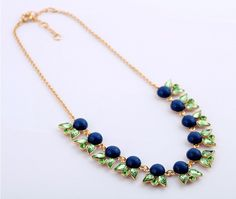 Aliexpress.com : Buy New 2013 Fashion jewelry  neon color statement colorful collar colorful collar necklace Women