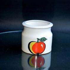Danish Modern, Mid-century Modern, Japanese China, Apple Jam, Design Department, Jam Jar, Tutti Frutti, Ceramic Artists, Metallica