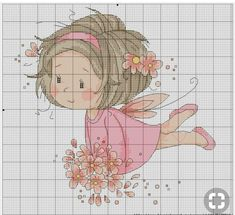 Thrilling Designing Your Own Cross Stitch Embroidery Patterns Ideas. Exhilarating Designing Your Own Cross Stitch Embroidery Patterns Ideas. Cross Stitch Fairy, Cross Stitch Angels, Cross Stitch Needles, Cross Stitch Kits, Cross Stitch Charts, Cross Stitch Designs, Baby Cross Stitch Patterns, Cross Stitch For Kids, Cross Stitching