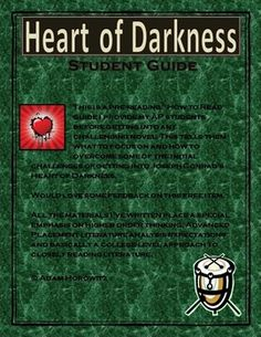 Student Guide for Heart of Darkness
