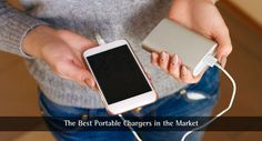 If you are looking for a portable charger, you need one that is actually going to last. So why not choose any portable base? There are many different products available; some don't last as long, others can't charge all devices, and some are only capable of charging one phone (Apple or Android). So which one…