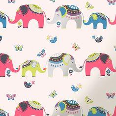 Trunkety wallpaper from Wallpaper Direct