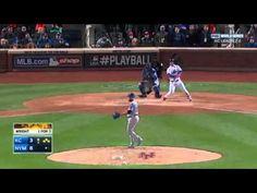Godwin Usiayo updates - 10 30 15  Wright, Grandy power Mets back into Se...