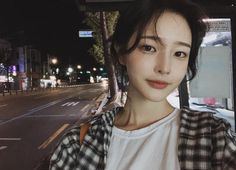 ❝ If I could go back to the day we met I probably would just stay in … # Fanfic # amreading # books # wattpad Ulzzang Korean Girl, Cute Korean Girl, Hwa Min, Korean People, Uzzlang Girl, Korean Aesthetic, Asia Girl, Dream Hair, Best Face Products