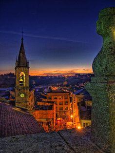 Sunset in #Betanzos #ACoruña #Spain https://www.facebook.com/photo.php?fbid=10151646930750833=a.226042690832.174525.226031125832=1