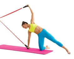 Pilates Exercises for Abs: Quick Moves That Flatten Your Belly | Women's Health Magazine