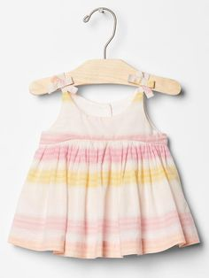 Soft stripe top Product Image
