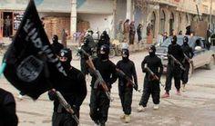 MARIAS BLOG: IS-kämpfer