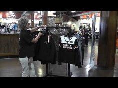 CrossRoads Harley-Davidson Motorclothes