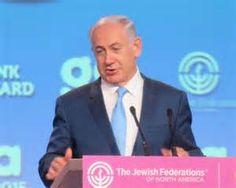 Benjamin Netanyahu Tells Federations He'll Protect Religious Pluralism – To read 11/10/15 Forward article click http://forward.com/news/breaking-news/324448/benjamin-netanyahu-tells-federations-hell-protect-religious-pluralism/?utm_source=rss&utm_medium=feed&utm_campaign=Main