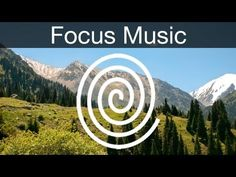 Music to Help Study and Work - Concentration Music - YouTube
