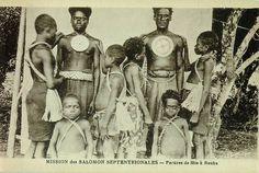 Salomon Islands Ethnography