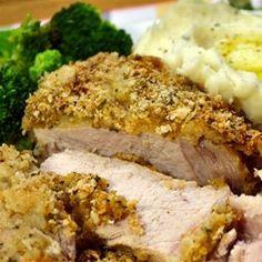 Tom's Down To The Bone Pork Chops! - Allrecipes.com