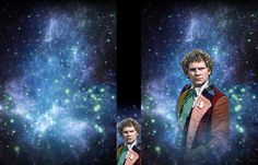 The Lost Sixth Doctor Stories