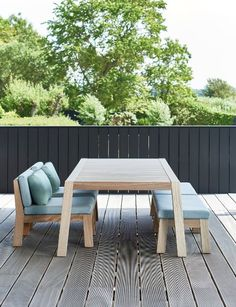 Shop the Niek Outdoor Loveseat and more contemporary furniture designs by Piet Boon at Haute Living. Pergola Shade, Diy Pergola, Pergola Kits, Outdoor Dining, Outdoor Spaces, Outdoor Chairs, Outdoor Decor, Outdoor Loveseat, Dining Tables