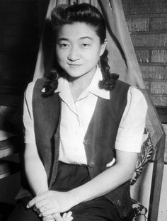 Iva Toguri D'Aquino (July 4, 1916 – September 26, 2006) Was an american woman who was forced to do propaganda during World War ll caused by preassure from the Japanese government and financial needs. She was arrested, convicted of treason and imprisioned. However, in an investigation of her trial it was found that many testimonies against here were fabricated. She was pardoned by President Ford in 1977.