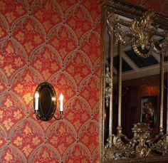 Wallpaper Porden