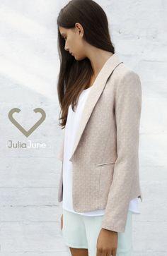 #JuliaJuneYourWardrobe