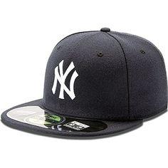 New York Yankees New Era 59Fifty Hat Yankees Merchandise e062673d77ab