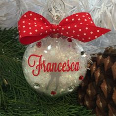 A personal favorite from my Etsy shop https://www.etsy.com/listing/484390071/golf-girl-golfer-girl-ornament