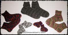 Du magst handgestrickte Socken ? Größe und Farbwahl nach Wunsch erhältlich !