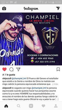 Fuertes Acusaciones contra Cantante de Puerto Rico Champiel - https://www.labluestar.com/fuertes-acusaciones-contra-cantante-de-puerto-rico-champiel/ - #Acusaciones, #Cantante, #Champiel, #Contra, #De, #Fuertes, #Puerto, #Rico #Labluestar #Urbano #Musicanueva #Promo #New #Nuevo #Estreno #Losmasnuevo #Musica #Musicaurbana #Radio #Exclusivo #Noticias #Top #Latin #Latinos #Musicalatina  #Labluestar.com