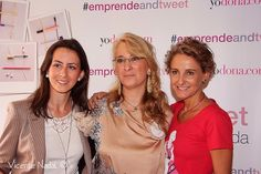 #Emprendeandtweet