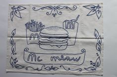 Mc Menu by Nikola Smelkova  http://www.picties.com/?option=author&author_id=99&image=252
