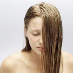 Five Most Effective Herbs For Greasy Hair