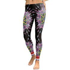 Fashion Women Leggings Jellyfish 3d Printed Leggins Girls Legging Punk Rock Leggin Disco Pants Evening Club Free Shipping Bottoms