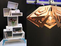 La maison d'Anna G.: Formex - Young Designers