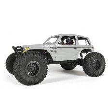 Axial R/C Axial Wraith Spawn - Rock Racer (1:10) [brus...