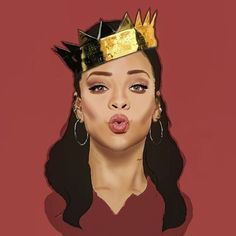rihanna lock 《 Wallpaper 》 Pinterest Follow me, Lock