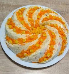 Σαλατες - Χρυσές Συνταγές Ratatouille, Salads, Birthday Cake, Potatoes, Cooking, Ethnic Recipes, Desserts, Food, Kitchen