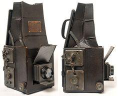Graflex Series B w Kodak Anastigmat F 4 5 5 5 inches 3 25 x 4 25 Lens   eBay