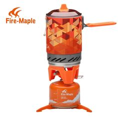 60.00$  Watch now - http://ai7gy.worlditems.win/all/product.php?id=32645761864 - Fire Maple FMS-X2 New Propane Refill Travel Gas Adapter Butane Gas Cylinder Camping Stove Fuel for Lighters Cooker Oil Camping